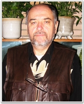 Vasile Chiru – Preşedinte BNS filiala Botoşani – Membru